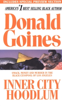 Inner City Hoodlum, Paperback Book