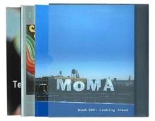MoMA QNS: Slipcased Set : Celebrating the Inaugural Exhibitions at MoMA QNS, Paperback / softback Book