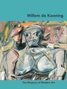 Willem de Kooning (Moma Artists), Paperback Book