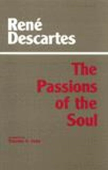 Passions of the Soul, Hardback Book