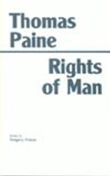The Rights of Man, Paperback / softback Book