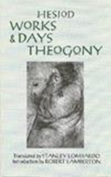 Works and Days and Theogony, Paperback Book