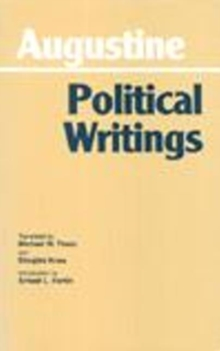 Augustine: Political Writings, Paperback Book