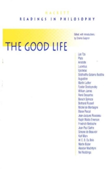 The Good Life, Paperback Book