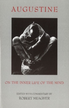 On the Inner Life of the Mind, Hardback Book