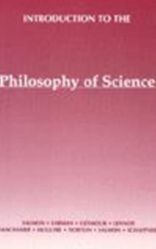 Introduction to the Philosophy of Science, Hardback Book