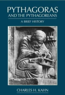 Pythagoras and the Pythagoreans, Paperback / softback Book