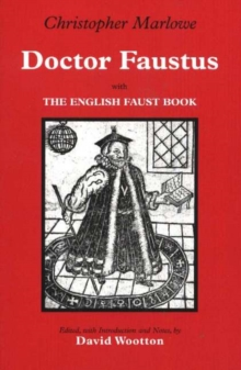 Doctor Faustus : With The English Faust Book, Paperback / softback Book