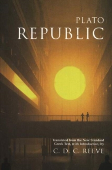 Republic : Translated from the New Standard Greek Text, with Introduction, Paperback / softback Book