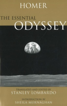 The Essential Odyssey, Paperback / softback Book