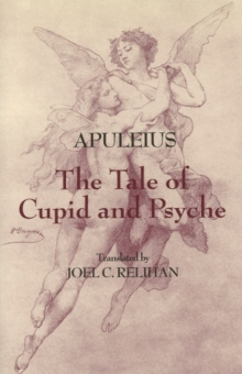 The Tale of Cupid and Psyche, Hardback Book