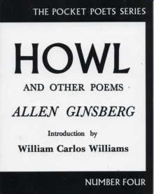 Howl and Other Poems, Paperback Book
