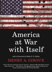 America at War with Itself, Paperback / softback Book