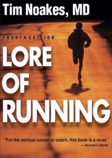 Lore of Running, Paperback / softback Book