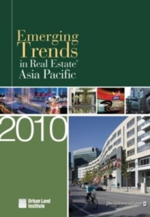 Emerging Trends in Real Estate Asia Pacific 2010, Paperback / softback Book