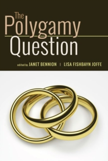 The Polygamy Question, Paperback / softback Book