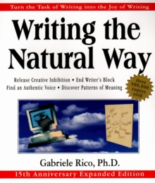 Writing the Natural Way, Paperback / softback Book