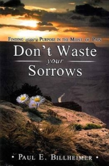 DONT WASTE YOUR SORROWS, Paperback Book