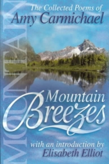 MOUNTAIN BREEZES, Paperback Book