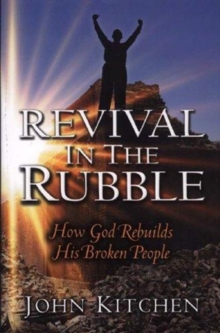 Revival In The Rubble, Paperback / softback Book