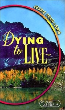 DYING TO LIVE, Paperback Book