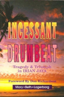 INCESSANT DRUMBEAT TRAGEDY T, Paperback Book