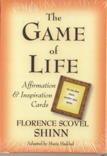 Game of Life Affirmation and Inspiration Cards : Affirmation and Inspiration Cards - Positive Words for a Positive Life, Cards Book