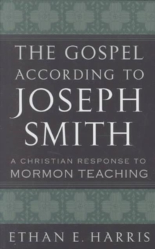 Gospel according to Joseph Smith, Book Book
