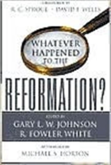Whatever Happened to the Reformation, Book Book