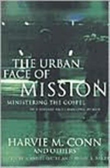 Urban Face of Mission, The, Paperback / softback Book
