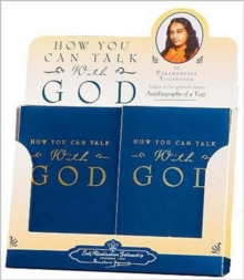 How You Can Talk with God, Paperback / softback Book