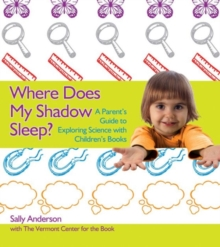 Where Does My Shadow Sleep?, Paperback Book