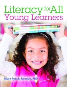 Literacy for All Young Learners, Paperback / softback Book