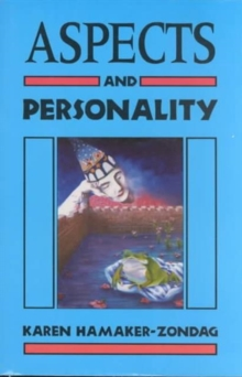 Aspects and Personality, Paperback / softback Book