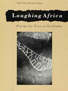 Laughing Africa : Poems, Paperback / softback Book