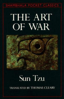 The Art Of War, Paperback / softback Book