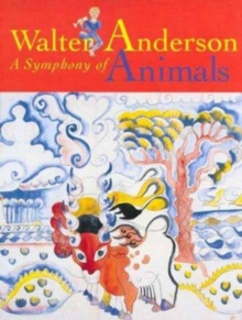 A Symphony of Animals, Hardback Book