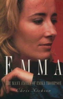 Emma : Many Faces of Emma Thompson, Hardback Book