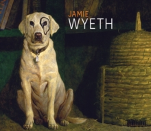 Jamie Wyeth, Hardback Book