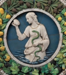 Della Robbia: Sculpting with Color in Renaissance Florence, Hardback Book
