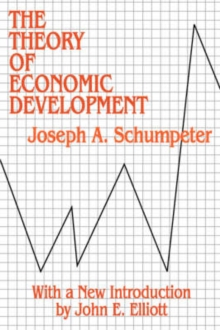Theory of Economic Development, Paperback / softback Book