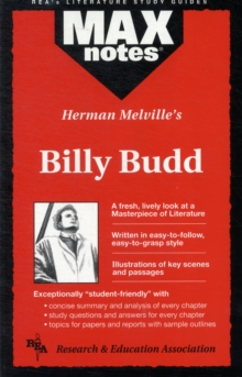 """Billy Budd"", Paperback Book"