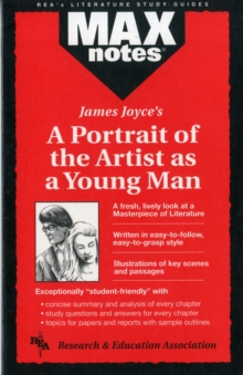 """Portrait of the Artist"", Paperback / softback Book"