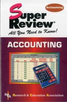 Accounting, Paperback Book