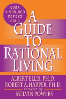 A Guide to Rational Living, Paperback / softback Book