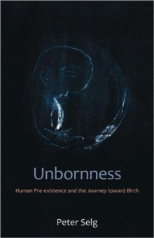 Unbornness : Human Pre-existence and the Journey Toward Birth, Paperback Book