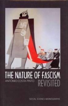 The Nature of Fascism Revisited, Hardback Book