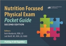 Nutrition Focused Physical Exam Pocket Guide, Spiral bound Book