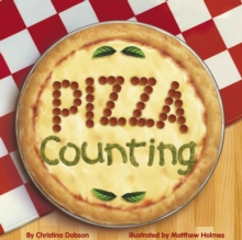 Pizza Counting, Paperback / softback Book