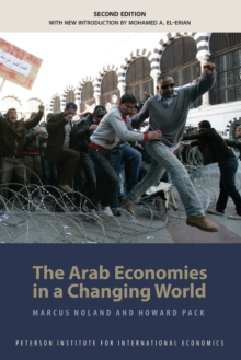 The Arab Economies in a Changing World, Paperback / softback Book